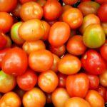 16. Tomato